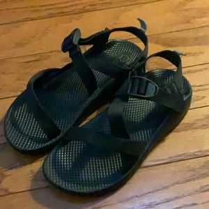 🤩 Black CHACO EcoTread Sandals 🤩